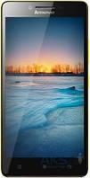 Дисплей (экран) для телефона Lenovo K3 + Touchscreen