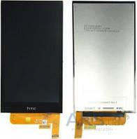 Дисплей (экраны) для телефона HTC Desire 510 + Touchscreen
