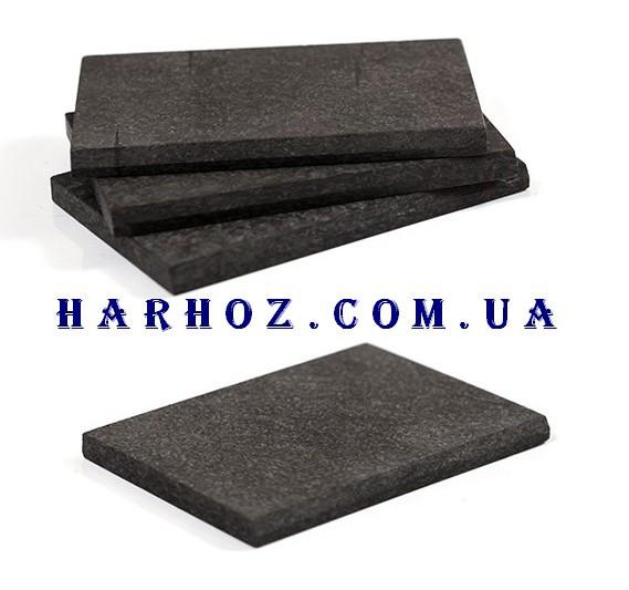 Пластины графитовые/композитные для вакуумного насоса 45x70x5мм