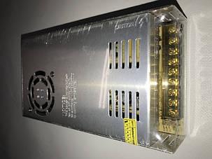 Блок питания Ledmax PS-300-5 5В 300Вт 60А IP20 (перфорированный) Код.58836, фото 2