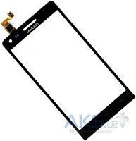 Сенсор (тачскрин) для Huawei Ascend G6-U10 Black