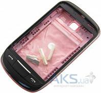 Корпус Samsung S3850 Pink