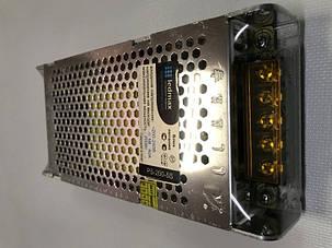 Блок питания Ledmax PS-200-5S  5В 200Вт 40А IP20 (перфорированный) Код.58837, фото 2