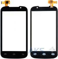 Сенсор (тачскрин) для Prestigio MultiPhone 3400 Duo Original Black