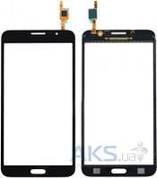 Сенсор (тачскрин) для Samsung Galaxy Mega 2 Duos G750 Black