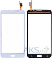 Сенсор (тачскрин) для Samsung Galaxy Mega 2 Duos G750 White