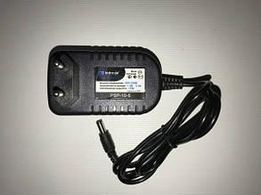 Блок питания розеточный Ledmax PSP-10-5 5В 10Вт 2А IP20 Код.58838, фото 2