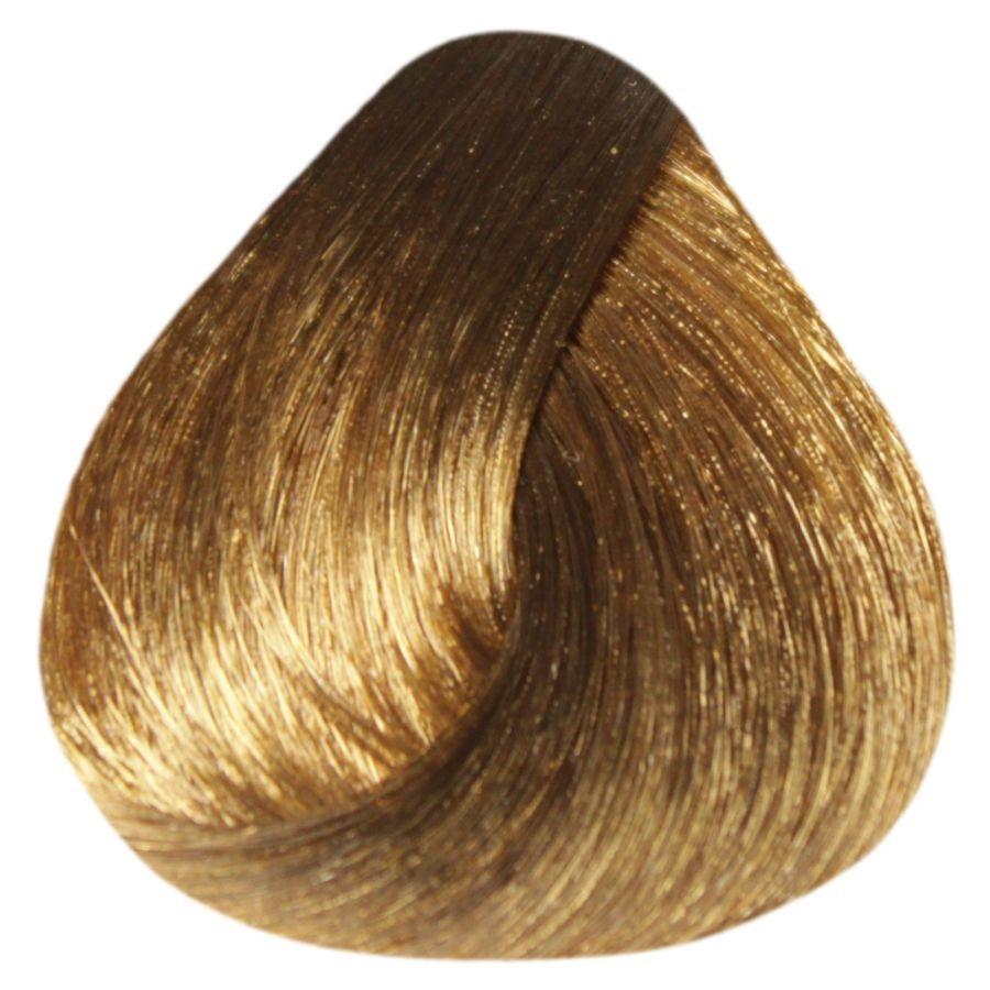 Краска-уход Estel Professional De Luxe 8/00 Светло-русый для седых волос 60 мл.