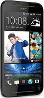 Дисплей (экраны) для телефона HTC Desire 709D + Touchscreen Black