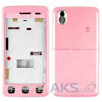 Корпус LG KP500 Pink