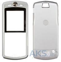 Корпус Motorola L7 Silver