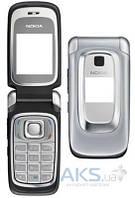Корпус Nokia 6085 Light Blue