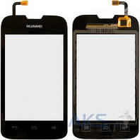 Сенсор (тачскрин) для Huawei Ascend Y210 U8685, Ascend Y210D U8685D