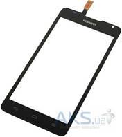 Сенсор (тачскрин) для Huawei Ascend Y530-U00 Black