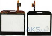 Сенсор (тачскрин) для Samsung Galaxy PRO B7510 Black