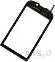 Сенсор (тачскрин) для Samsung Giorgio Armani B7620 Original mirror