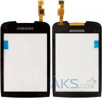 Сенсор (тачскрин) для Samsung Corby 2 S3850 Black