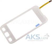 Сенсор (тачскрин) для Samsung Wave 2 Pro S5330 Original White