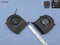 Вентилятор для ноутбука Apple Mac Mini A1347 (MG70050V1-C03C-S9A), DC (12V, 0.5A), 4pin