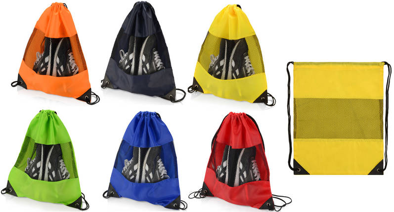 Рюкзак из полиэстра под нанесение, фото 2