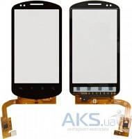 Сенсор (тачскрин) для Huawei U8800 Ideos X5 Original Black