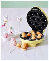 Электрическая форма для выпечки пирожных на палочке (Cake Pop) (Tchibo)