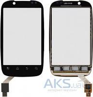 Сенсор (тачскрин) для Motorola Fire XT XT531 Black