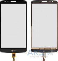 Сенсор (тачскрин) для LG G3 Stylus D690 Original Black