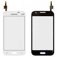 Сенсор (тачскрин) для Samsung Galaxy Core Prime VE LTE G361F, Galaxy Core Prime VE G361H Original White