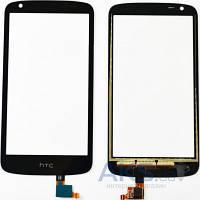 Сенсор (тачскрин) для HTC Desire 526G Dual sim Original Black