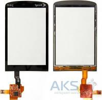Сенсор (тачскрин) для HTC Hero G3 CDMA A6262 Original Black