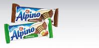 Вафли Alpino в ассортименте 47g