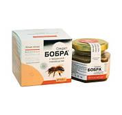 Секрет бобра с продукцией пчеловодства. Легкие легкие