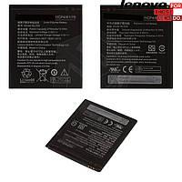 Батарея (акб, аккумулятор) BL259 для Lenovo  Vibe K5 (2750 mAh) оригинальный