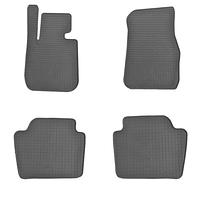 Коврики в салон BMW 3 (F30) 12-/BMW 4 (F32) 13-   (комплект 4 шт)