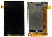 Дисплей (экран) для телефона Lenovo IdeaPhone A1000 Original