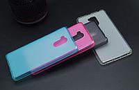 Силиконовый чехол бампер Xiaomi Redmi 4 Pro /Prime, фото 1