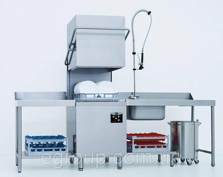 Посудомоечная машина Apach AC 800 DD, фото 2