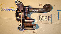 Насос масляный Volkswagen Bora 06A115105B, 06A115105