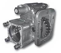 Коробка отбора мощности PTO EATON 4106