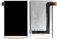 Дисплей (экран) для телефона Prestigio MultiPhone 3500 DUO