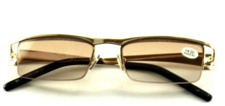 Очки с тонировкой женские 9614