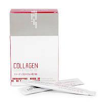 Коллагеновая пудра для волос Welcos Mugens Collagen Essential Powder
