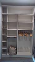 Гардеробная комната, Мебель для гардеробной комнаты от производителя