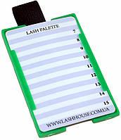 "Lashholder ""CiliaPro"" [green], фото 1"