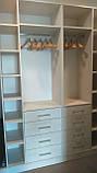 Гардеробная комната, Мебель для гардеробной комнаты от производителя, фото 3
