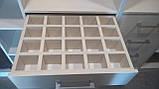 Гардеробная комната, Мебель для гардеробной комнаты от производителя, фото 7