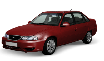 Daewoo Nexia кузов и оптика