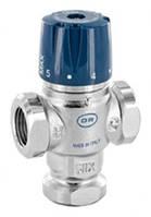 """Смесительный клапан OR 0518 (30-65°C, 1/2"""" ВВВ) термостатический"""