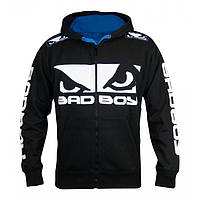 Спортивная кофта Bad Boy Walk In 2.0 Black/Blue S